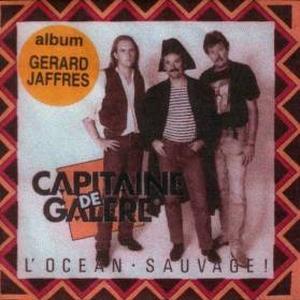 Capitaine de galère (plus en vente)