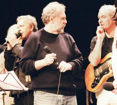 Gilles Servat et Renaud, 2006