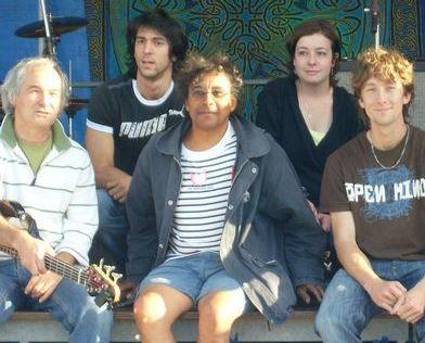 Laurent Voulzy, Gérard et ses musiciens
