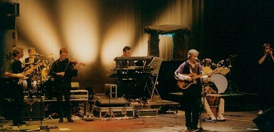 Auderghem, 2001